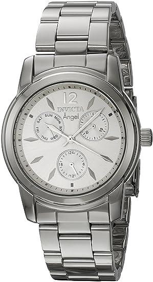 Invicta 21690 Reloj Análogo para Mujer 99583e48645d