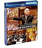 Neujahrskonzert 2014 / New Year's Concert 2014 [DVD] [Region 1] [NTSC]