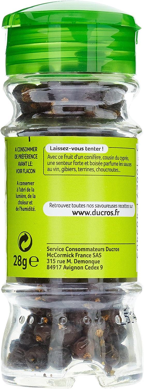 Ducros Botella /Épica Verre Bath Gen/évrier