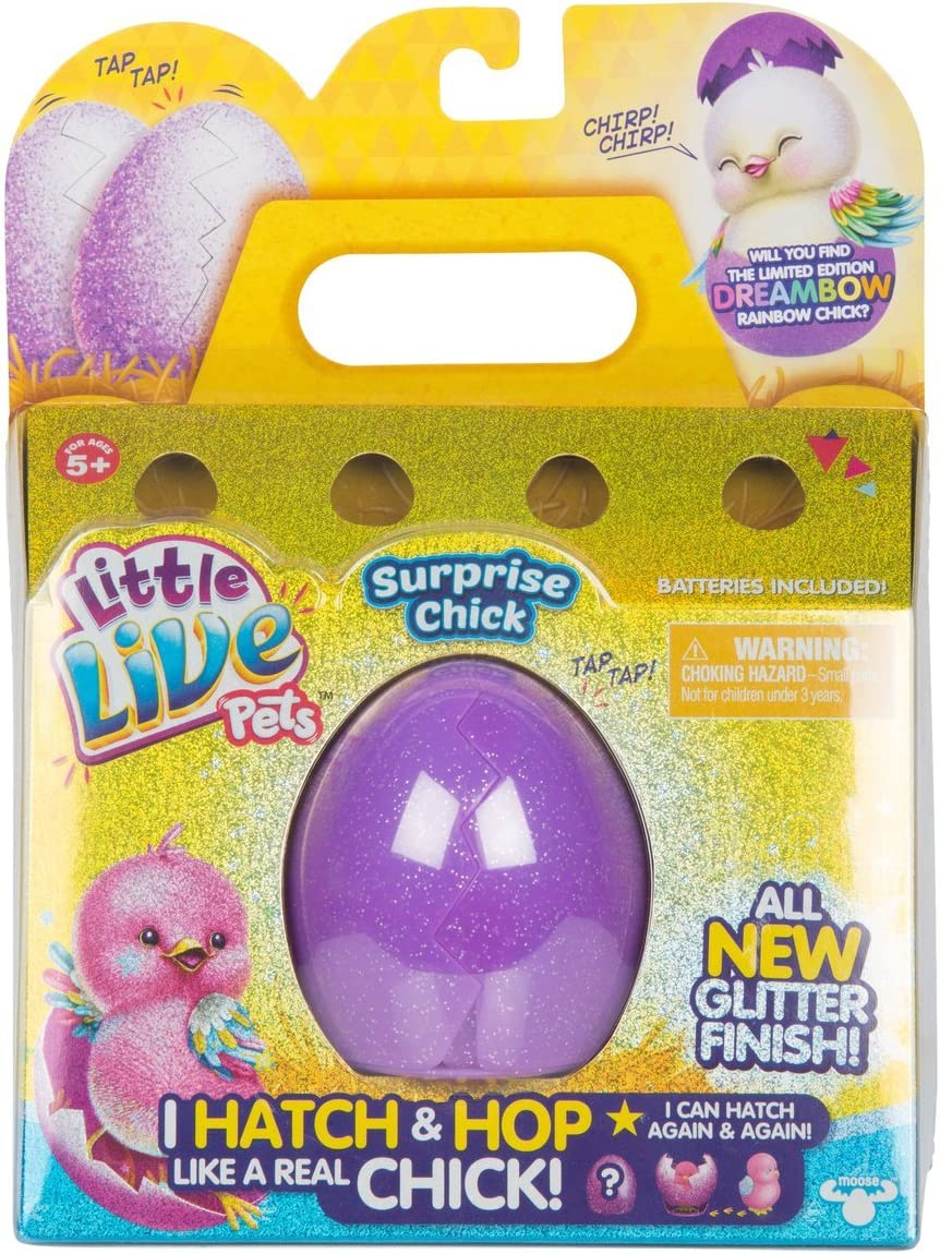 Little Live Pets Surprise Chick Single Pack