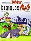 Astérix, tome 7 : Le Combat des chefs