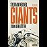 Giants - Zorn der Götter: Roman (Giants-Reihe 2)
