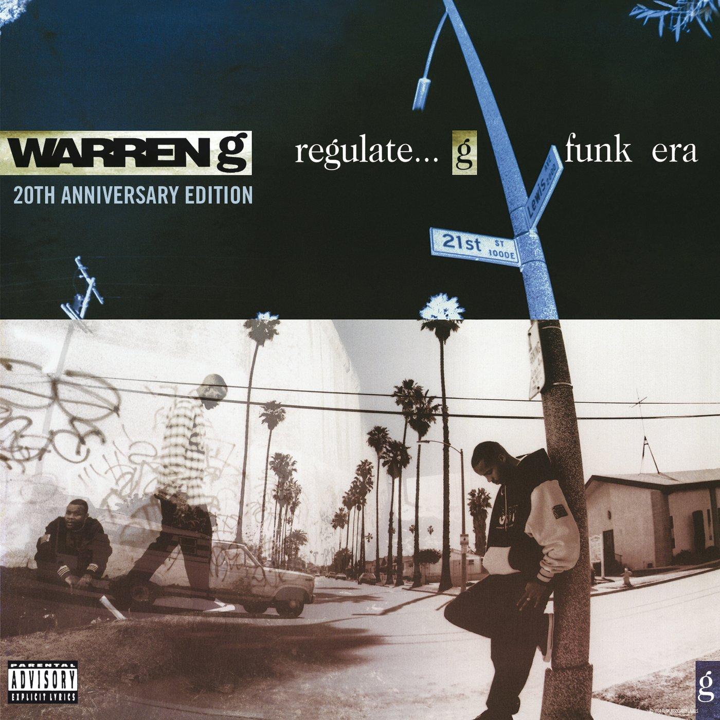 Regulate . G Outlet sale feature Era       Explicit Ranking TOP19 Funk Lyrics