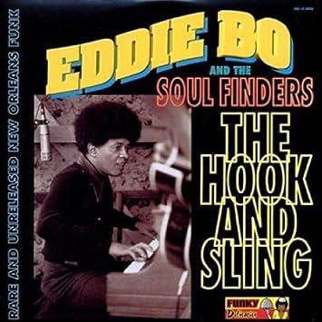 Image result for hook and sling part i eddie bo images