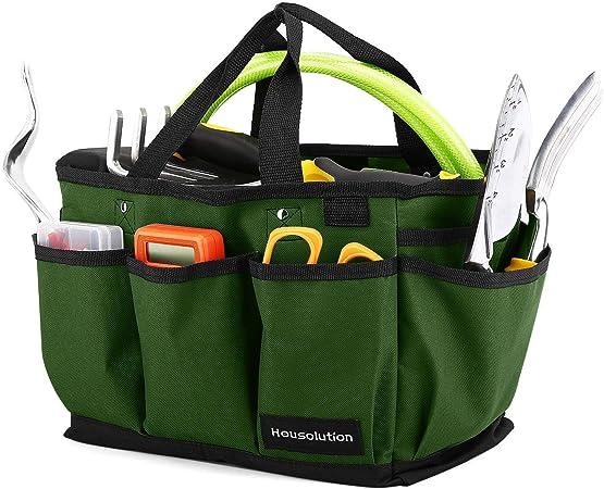 Amazon.com: Bolsa de jardinería Housolution, bolsa de ...
