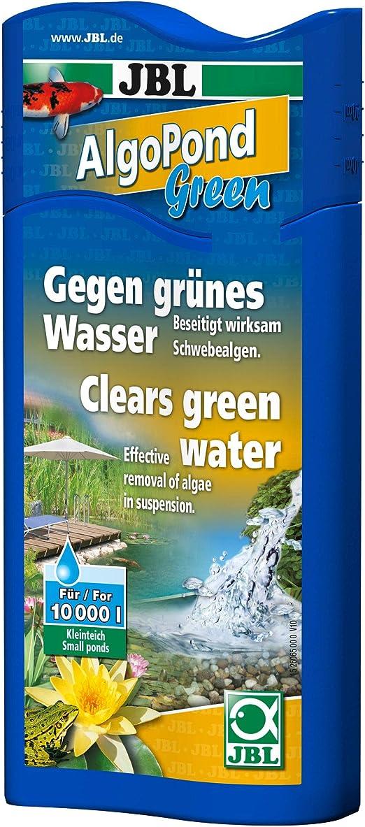 JBL Algas Pond Green 26065 de purificador de Agua contra Algas ...