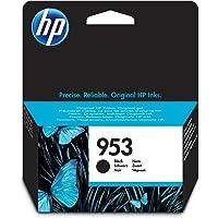 HP 953 Black Original Ink Advantage Cartridge - L0S58AE