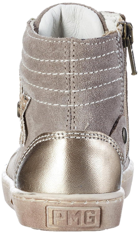 Primigi Marilu', Baskets Basses Fille, Gris-Grau (Talpa/Taupe), 35 EU:  Amazon.fr: Chaussures et Sacs