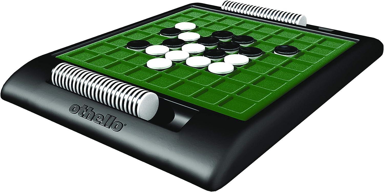 Spin Master Othello Classic Board Game (6038101) Multicolor, Norme: Amazon.es: Juguetes y juegos
