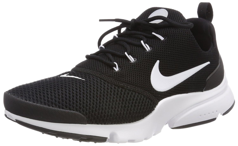 Nike Pánské Presto Fly Running Sneaker Boty Černá Prodej online V31296