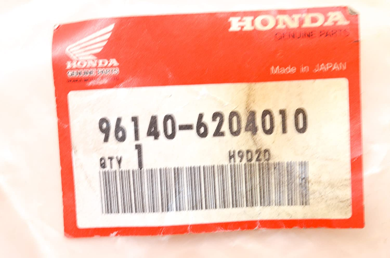 Part Honda 96140-62030-10 Bearing Genuine Original Equipment Manufacturer OEM