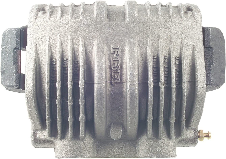 Unloaded Brake Caliper Cardone 18-B4318 Remanufactured Domestic Friction Ready