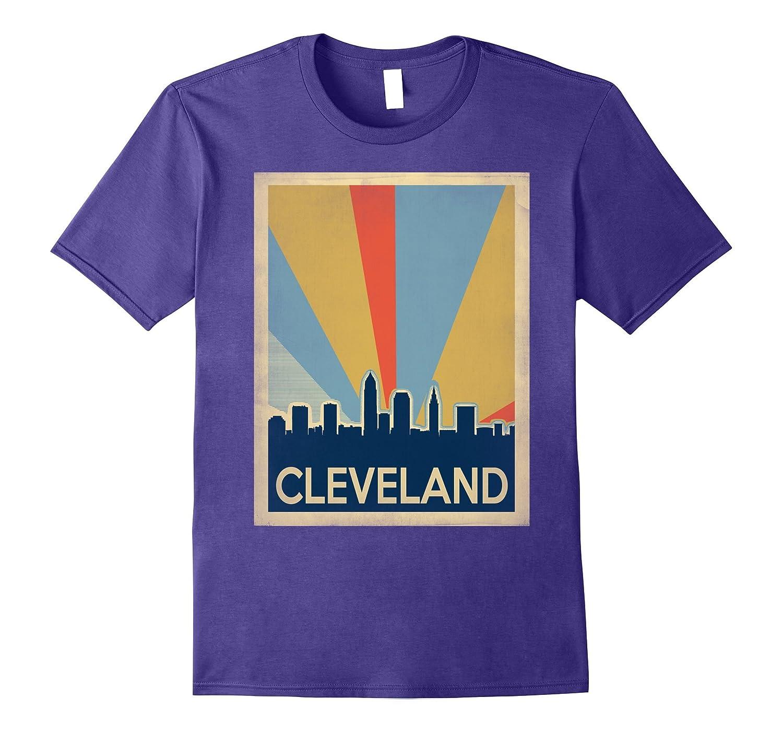 Classic cleveland shirt-TH