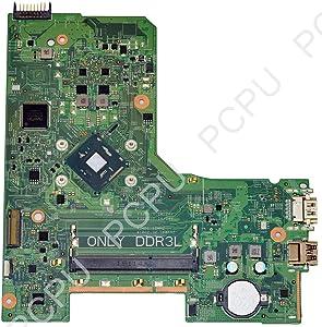JX7F0 Dell Inspiron 14 3452 Laptop Motherboard w/Intel Pentium N3700 1.6Ghz CPU