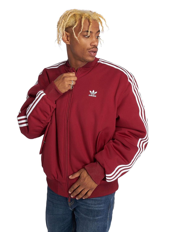 Adidas MA1 Padded Jacket Raw Amber: : Bekleidung