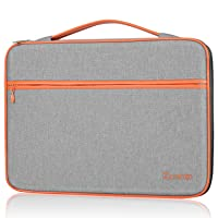 Deals on Ztotop 13-14 Inch Laptop Sleeve, Protective Waterproof Bag