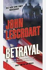 Betrayal (Dismas Hardy Book 12) Kindle Edition