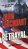 Betrayal (Dismas Hardy Book 12)