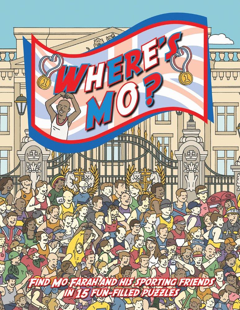 Download Where's Mo? PDF
