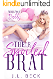 Their Spoiled Brat (A MFM Twin Brothers Billionaire Romance)