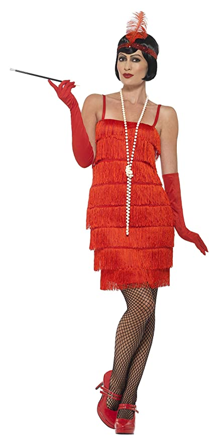 840e45ddf3a3 Smiffys Costume Flapper