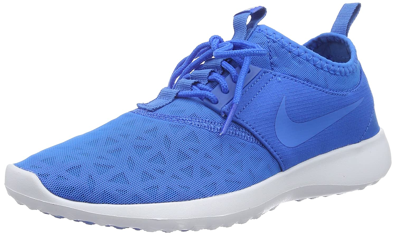 NIKE Women's Juvenate Running Shoe B01F9F4WAE 9 B(M) US|Photo Blue/Photo Blue/White
