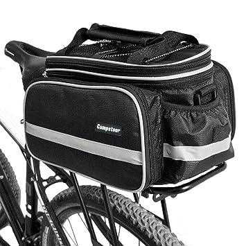 Campstoor Mountain Bike Bag 600d Multi Functional