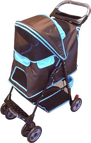 Amoroso 6746 Pet Stroller