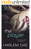 The Player - Book #2 in the Sexy as Hell Trilogy