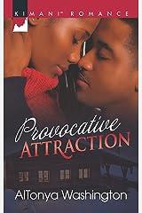 Provocative Attraction (Kimani Romance Book 475) Kindle Edition