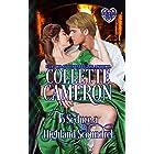 To Seduce a Highland Scoundrel: Scottish Highlander Historical Romance (Heart of a Scot Book 3)