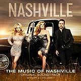 The Music Of Nashville: Original Soundtrack Season 4 Volume 1