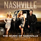 The Music of Nashville, Season 4 Vol 1