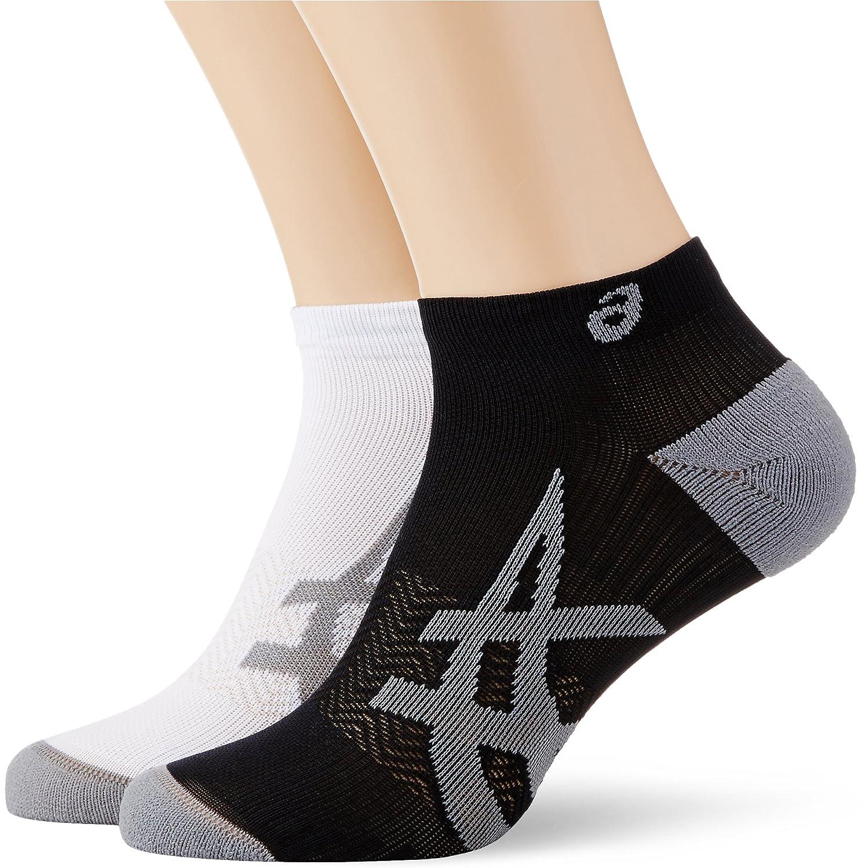 Asics homme lightweight Lot de 2 chaussettes: Amazon.fr: Sports et Loisirs