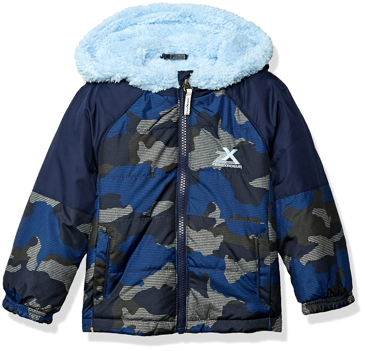 ZeroXposur Baby Boys' Reynald Infant Transitional Jacket 461