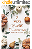 A Very Bookish Thanksgiving (A Very Bookish Holiday)
