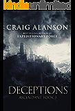 Deceptions (Ascendant Book 3)