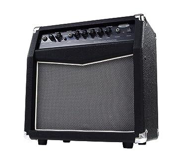 Classic Cantabile SG-200R - Amplificador de guitarra