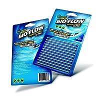 Green Gobbler BIO-FLOW Drain Strips - 12 PAC (Drain Cleaner & Deodorizer)