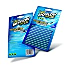 Green Gobbler SYNCHKG121210 BIO-Flow Strips-12 PAC (Drain Cleaner & Deodorizer)