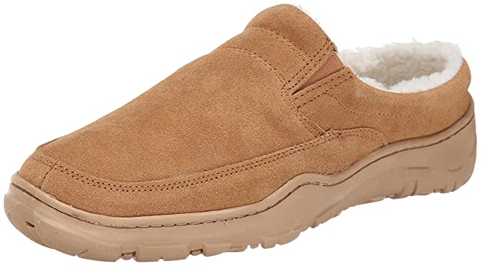 39e47166e55 CLARKS Men's Scuff Slip-On Shoe