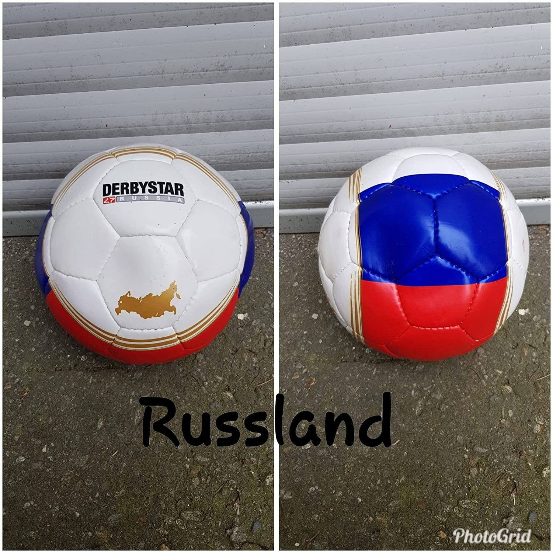 Derby Star Rusia Fútbol y Países: Amazon.es: Deportes y aire libre
