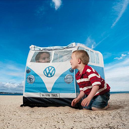 Summer Beach Tents