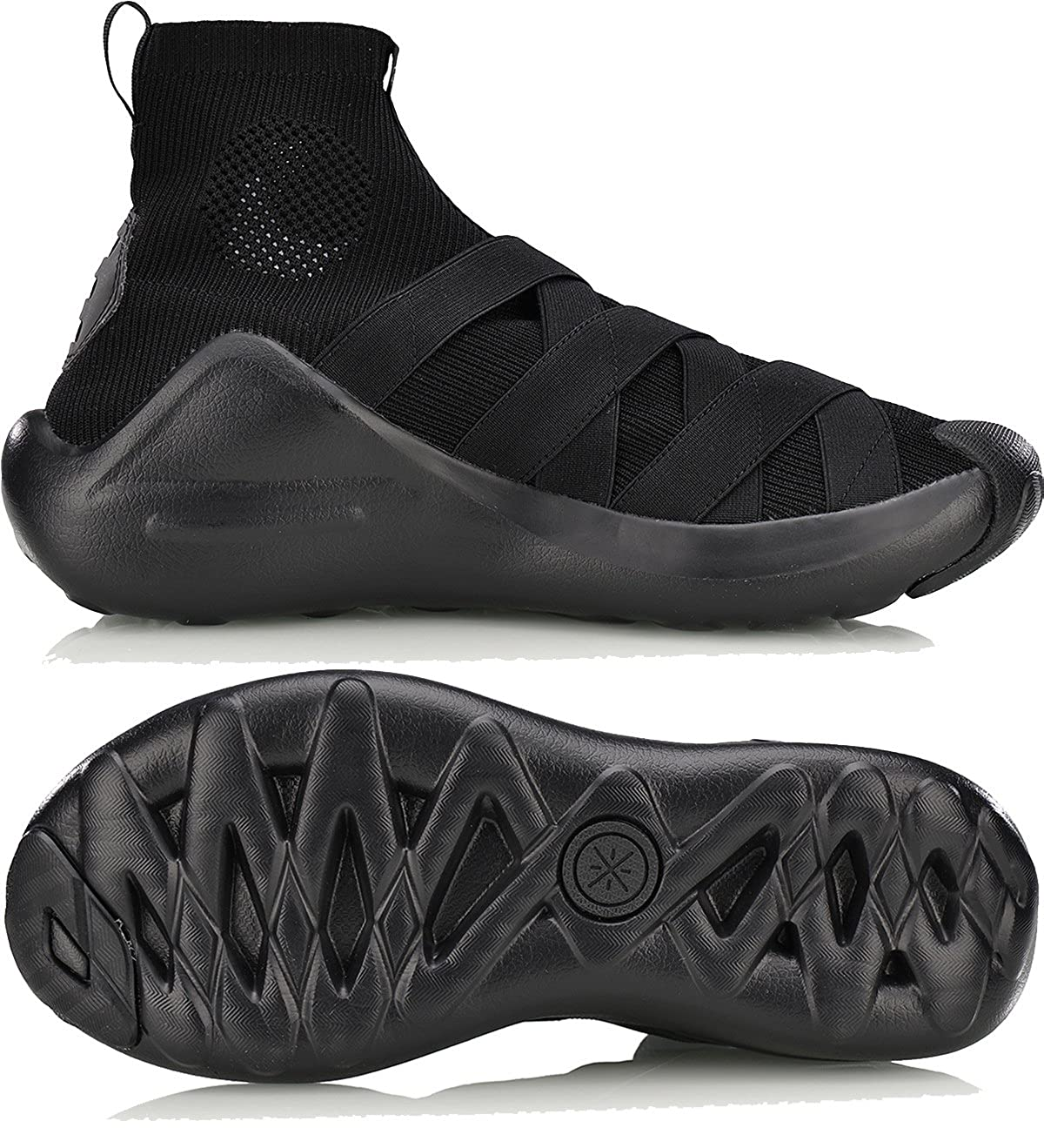 Amazon.com | LI-NING Men Wade Essence R Rubber Basketball Shoes | Basketball