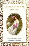 Jane Eyre (Flame Tree Collectable Classics)