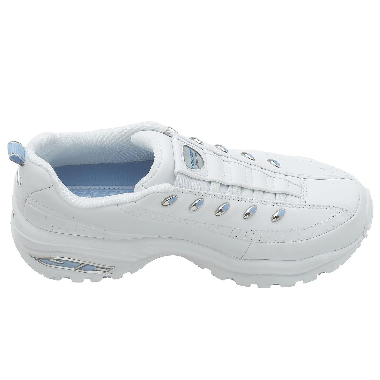 Top Skechers Womens Premium Premix Slip On Sneaker Library