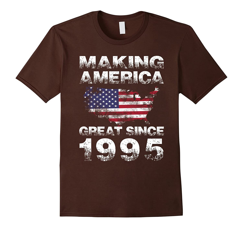 22nd Birthday Gift Ideas for Men/ Women - 22 Years Old Shirt-FL