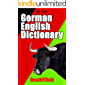 German Dictionary: German English Dictionary