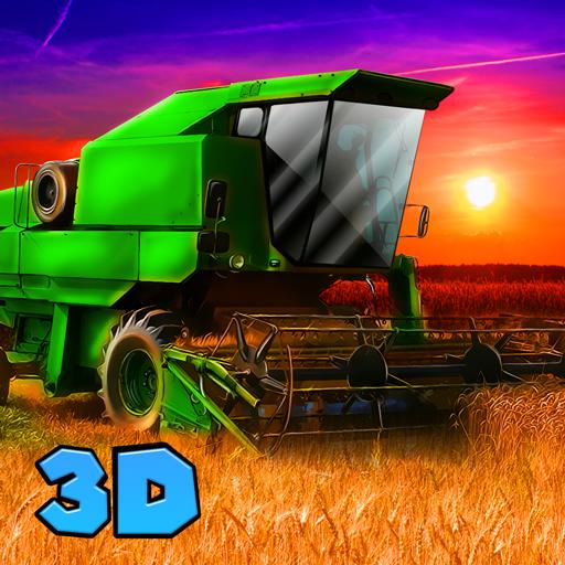 Farm Simulator 3D: Countryside