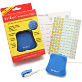 DryEasy Bedwetting Alarm with Volume Control, 6 Selectable Sounds and Vibration